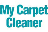 MY CARPET CLEANER logo