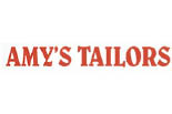 AMY'S TAILORS logo