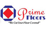 PRIME FLOORS logo
