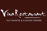 VIA RESTAURANT logo