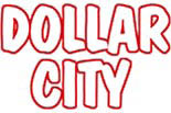 DOLLAR CITY AND DISCOUNT logo