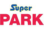 SUPERPARK AIRPORT PARKING logo