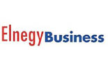 ELNEGY BUSINESS logo