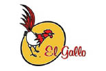 THE ORGINAL' EL GALLO MEXICAN RESTURANT logo