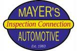 MAYER'S AUTOMOTIVE logo