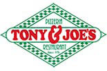 TONY & JOE'S PIZZERIA logo
