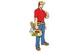 ANDY ON CALL HANDYMAN logo