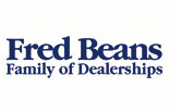 FRED BEANS CHEVROLET, INC. logo