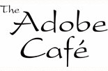 ADOBE CAFE' logo