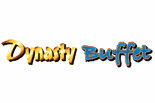 DYNASTY BUFFET logo