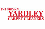 YARDLEY CARPET CLEANERS logo