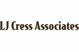 LJ CRESS & ASSOCIATES FLOORING logo
