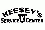 KEESEY'S SERVICE CENTER logo