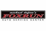 FOX RUN AUTO logo