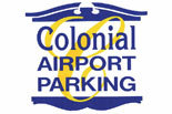 Colonial Parking logo