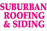 SUBURBAN WINDOW & SIDING logo