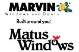 MATUS WINDOWS logo