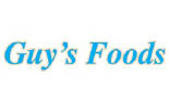 GUY'S FOOD MARKET logo