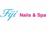 FIJI NAILS & SPA logo