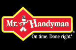 MR.HANDYMAN OF CENTRAL MONTGOMERY COUNTY logo