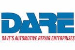 DAVE'S AUTOMOTIVE REPAIR logo