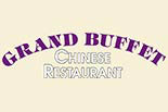 GRAND BUFFET CHINESE RESTAURANT logo
