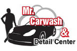 MR. CAR WASH - SPRINGFIELD logo