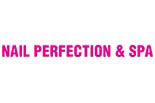 NAIL PERFECTION & SPA/NEWTOWN logo