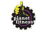 PLANET FITNESS/NEWARK logo