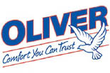 OLIVER HEATING,COOLING & PLUMBING logo