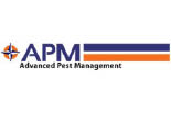 ADVANCED PEST MANAGEMENT logo