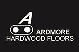 ARDMORE HARDWOOD FLOORS logo