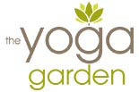 THE YOGA GARDEN logo