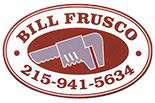 BILL FRUSCO PLUMBING & HEATING logo