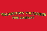 WAGONTOWN FIRE BINGO logo