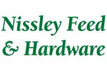 NISSLEY FEED & HARDWARE logo