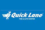 Quick Lane at Brian Hoskins Ford logo