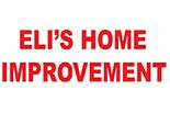 ELI'S HOME IMPROVEMENT logo