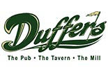 DUFFERS logo
