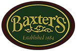 BAXTER'S/GREAT VALLEY logo