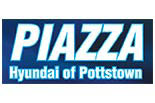 PIAZZA HYUNDAI OF POTTSTOWN logo