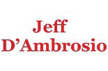 JEFF D'AMBROSIO/OXFORD logo