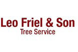 LEO FRIEL & SONS logo