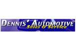 DENNIS AUTOMOTIVE logo