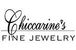 CHICCARINES FINE JEWELRY logo