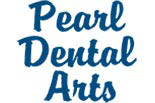 PEARL DENTAL ARTS logo