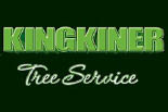 KINGKINER TREE SERVICE logo