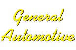 GENERAL AUTOMOTIVE logo