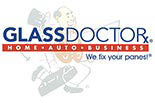 GLASS DOCTOR logo