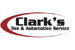 Clark's Tire & Automotive Service Center, Inc. logo